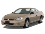 Photo 2007 Chevrolet  Monte Carlo
