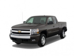 Photo 2007 Chevrolet  Silverado 1500 Hybrid Classic