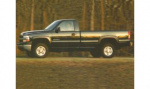 Photo 2002 Chevrolet Silverado 2500HD