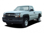 Photo 2004 Chevrolet Silverado 2500HD