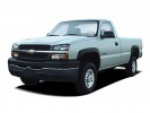 Photo 2005 Chevrolet Silverado 2500HD