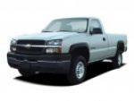 Photo 2006 Chevrolet Silverado 2500HD