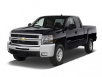 Photo 2007 Chevrolet Silverado 2500HD