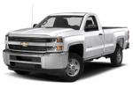 Photo 2018 Chevrolet Silverado 2500HD