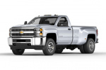 Photo 2018 Chevrolet Silverado 3500HD