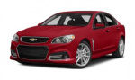 Photo 2014 Chevrolet SS