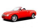 Photo 2005 Chevrolet SSR