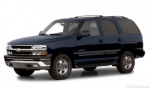 Photo 2001 Chevrolet Tahoe