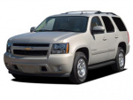 Photo 2008 Chevrolet Tahoe
