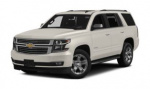 Photo 2015 Chevrolet Tahoe