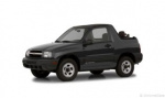 Photo 2002 Chevrolet  Tracker