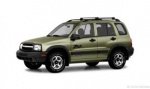 Photo 2004 Chevrolet  Tracker