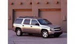 Photo 2002 Chevrolet  TrailBlazer EXT