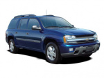 Photo 2006 Chevrolet  TrailBlazer EXT