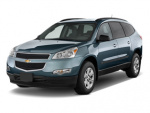 Photo 2009 Chevrolet Traverse