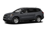 Photo 2010 Chevrolet Traverse