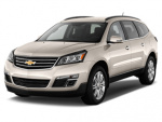 Photo 2012 Chevrolet Traverse