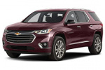 Photo 2018 Chevrolet Traverse