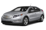 Photo 2011 Chevrolet Volt