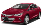 Photo 2018 Chevrolet Volt