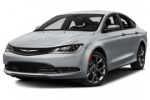 Chrysler 200 parts