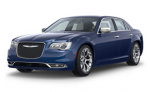 Chrysler 300C rims and wheels photo