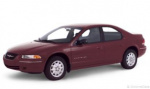 Photo 2000 Chrysler  Cirrus
