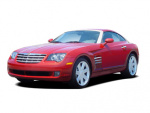 Photo 2008 Chrysler  Crossfire