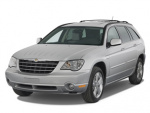 Photo 2008 Chrysler Pacifica