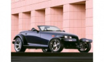 Photo 2001 Chrysler  Prowler