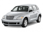 Photo 2009 Chrysler  PT Cruiser