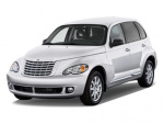 Chrysler  PT Cruiser rims and wheels photo