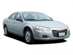 Photo 2005 Chrysler Sebring