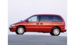 Photo 1999 Chrysler Town & Country