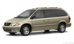 Photo 2002 Chrysler Town & Country