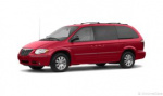 Photo 2004 Chrysler Town & Country
