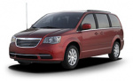 Chrysler Town & Country parts