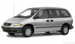 Photo 2000 Chrysler  Voyager