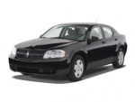 Photo 2008 Dodge Avenger