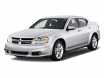 Photo 2011 Dodge Avenger