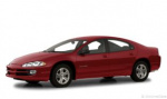 Photo 2001 Dodge  Intrepid