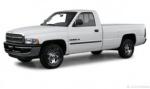 Photo 2000 Dodge  Ram 1500