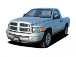 Photo 2007 Dodge  Ram 1500