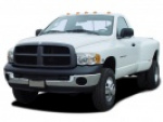 Photo 2005 Dodge  Ram 3500