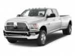 Photo 2010 Dodge Ram 3500