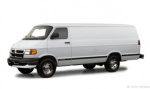 Photo 2001 Dodge  Ram Van 1500
