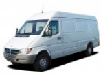 Photo 2003 Dodge  Sprinter Van 2500