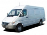 Photo 2006 Dodge  Sprinter Van 2500