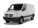 Photo 2007 Dodge  Sprinter Van 3500