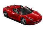 Photo 2012 Ferrari 458 Spider